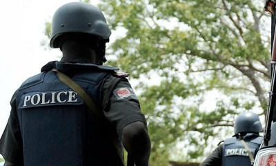 Police Arraign Lagos Driver For Alleged Theft Of N1.9m Goods-Crystal News