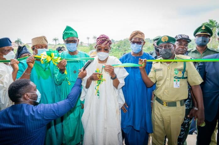 Decongestion: FG Urges State Governments To Build Holding Centres-Crystal News