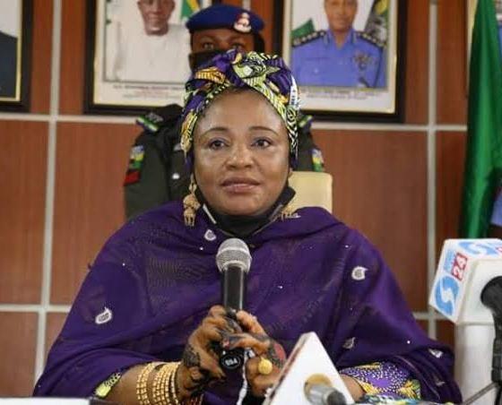 50 POWA members in Edo by the IGP's wife empowerment scheme