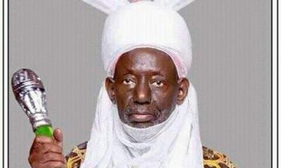 Emir Of Gaya, Alhaji Abdulkadir Is Dead-