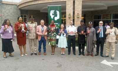 FIIAPP appraises Nigerian criminal justice system