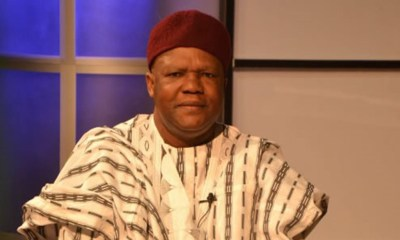 ADC Mourns Ex-presidential Candidate, Mailafia