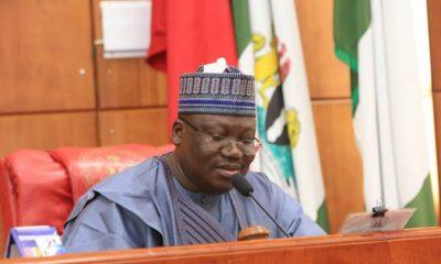 Nigeria@61: Lawan Urges Unity, Faith In Nigeria