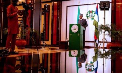 Nigeria At 61: Read President Buhari's Full 61st Independence Speech