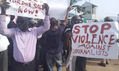Missing Journalist: IG Assures NUJ Of Resolving Case