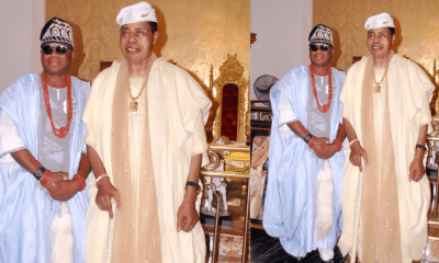 Olugbo Of Ugbo, Olu Of Igbokoda Reconcile , Moves To Save Ilaje From Cult Activities