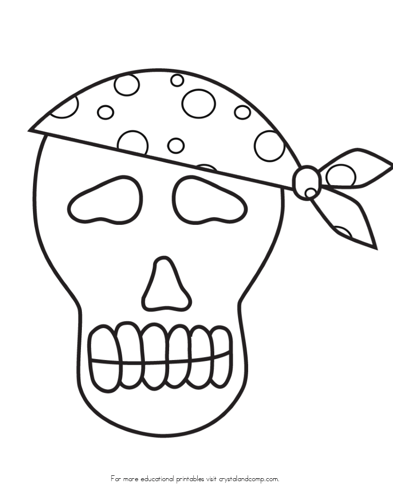 pirate flag coloring page free coloring pages pirate