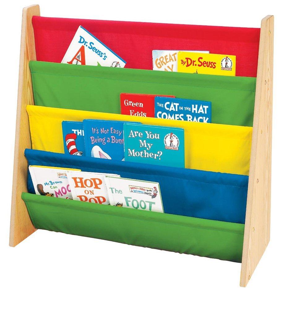 tot tutors book rack 68 savings