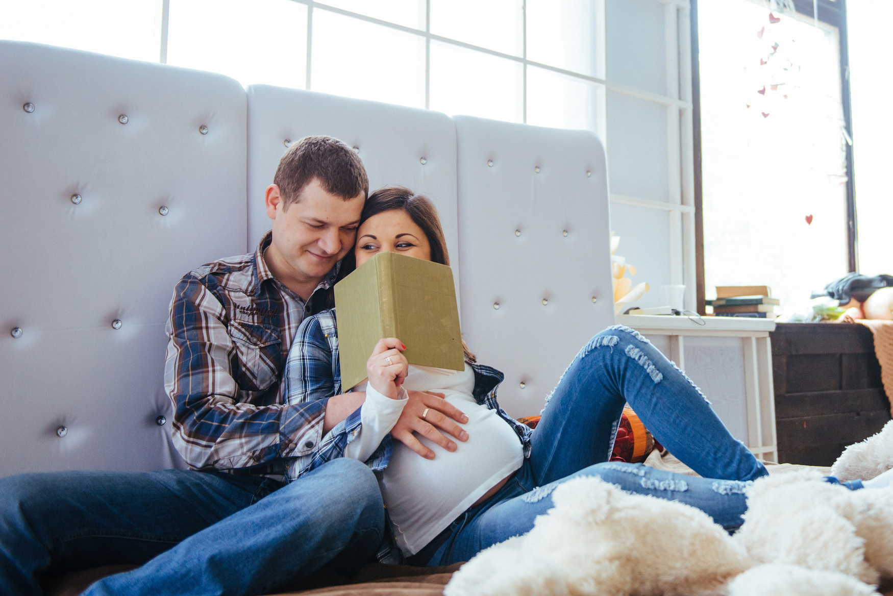 10 Of The Best Pregnancy Books