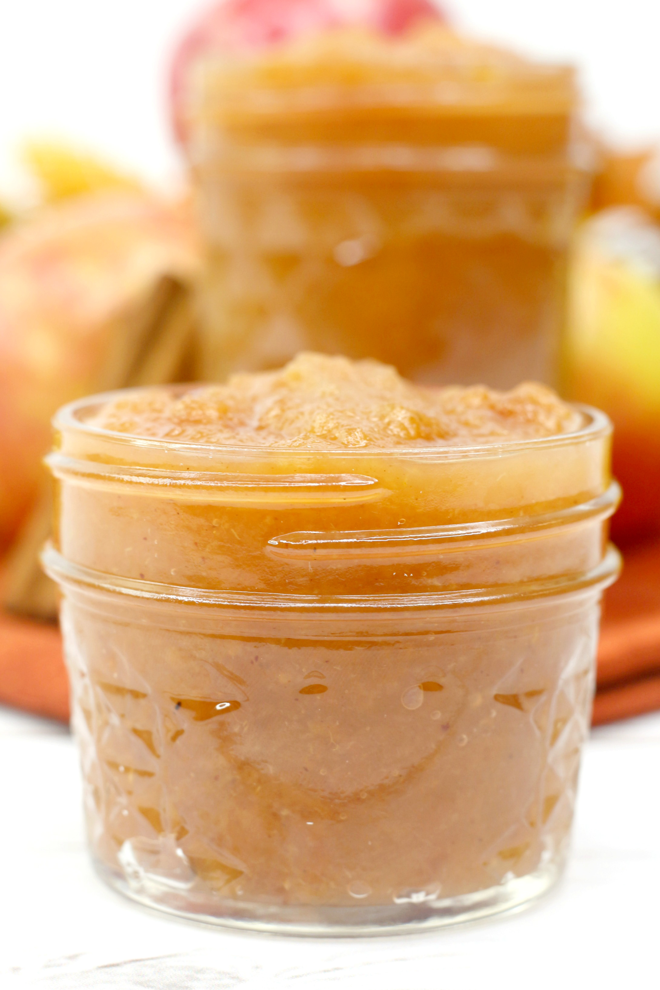 Slow Cooker Applesauce Recipe For A Large Family