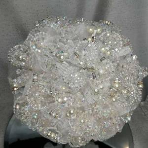 Ava Wedding Bouquet