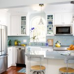 Small Kitchen Ideas To Maximize Your Space More Crystal