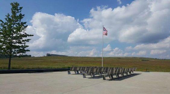 Remembering 9/11 and the Flight 93 Memorial 73