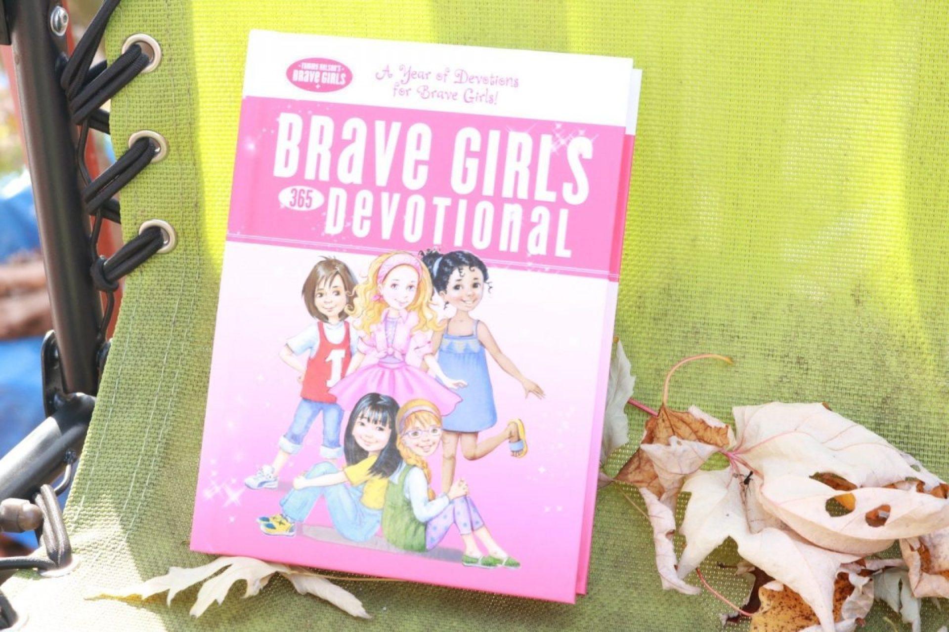 Brave Girls Devotional Review