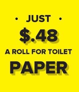 Great Deal On Scott Toilet Paper Is Back!