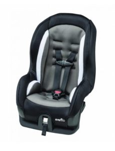 Great Deal On The Evenflo Car Seat