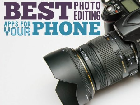 Best Photo Editing Apps for Your Phone