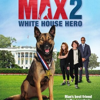 Max 2 White House Hero Movie Giveaway & Game