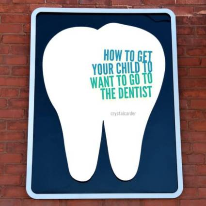 Tips for Taking Kids to Dentist
