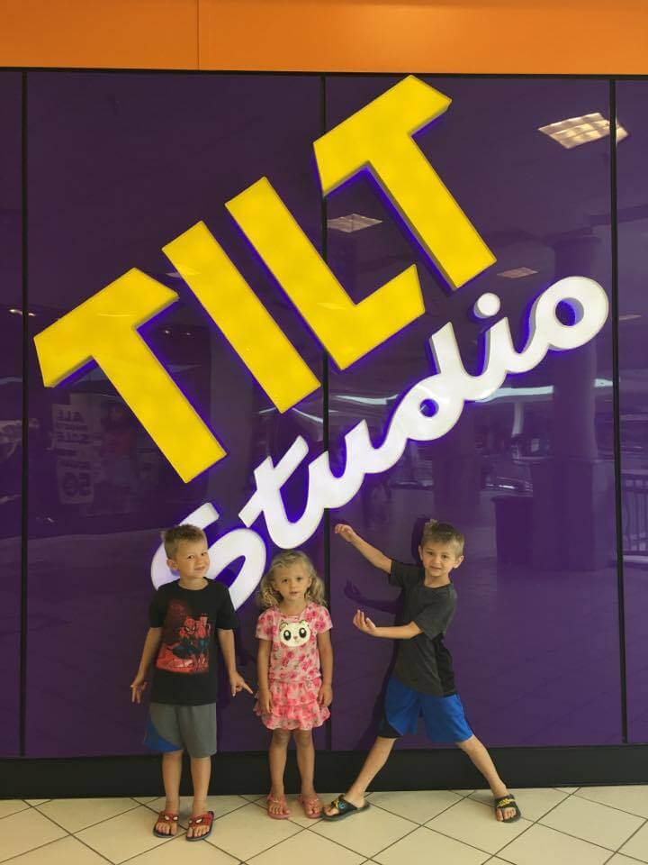 Tilt Studio