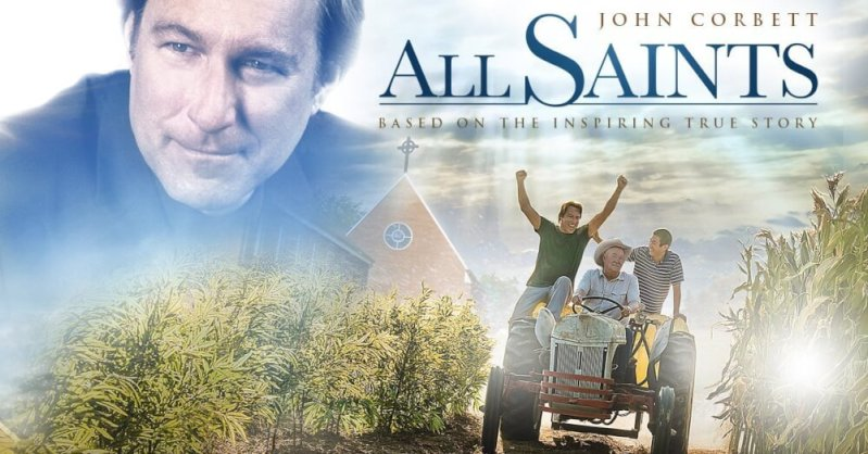 All Saints + Win 2 Fandango Movie Tickets