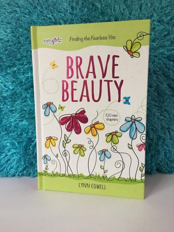 Brave Beauty: Finding the Fearless You Review & Bonus Giveaway