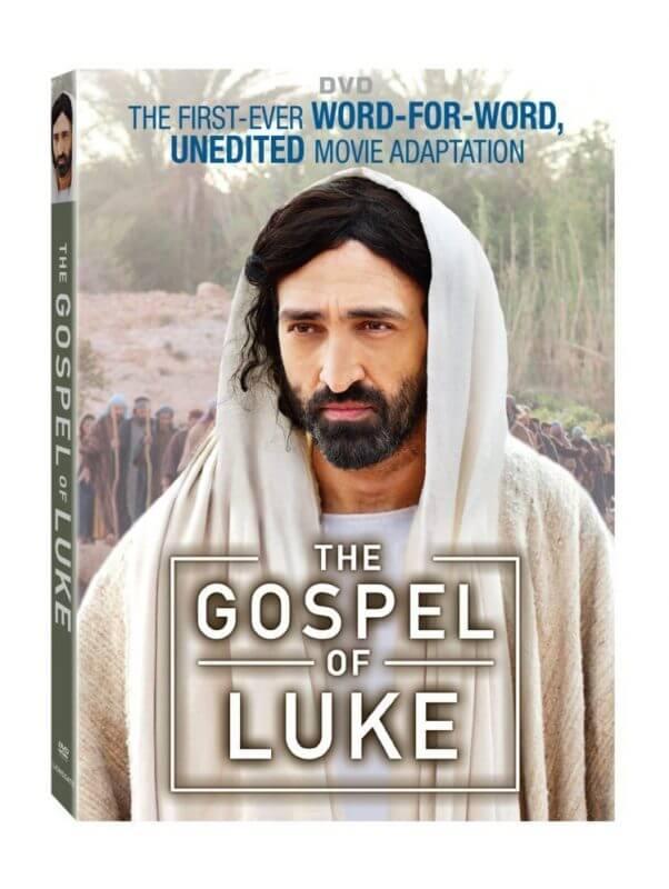 Lionsgate Introduces The Gospel of Luke