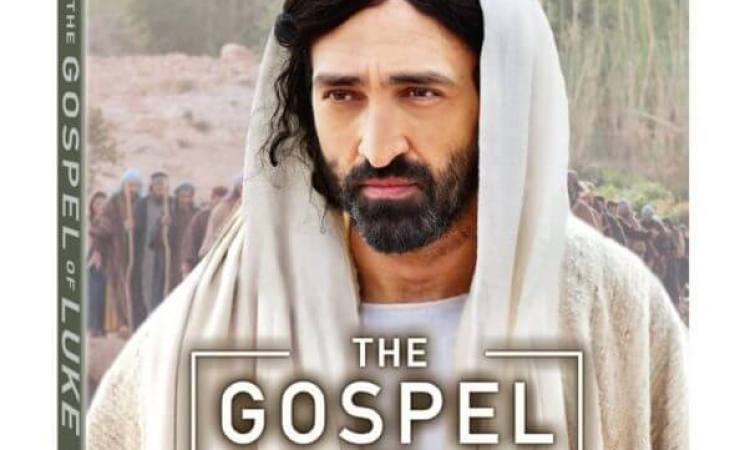 The Gospel of Luke, Lionsgate
