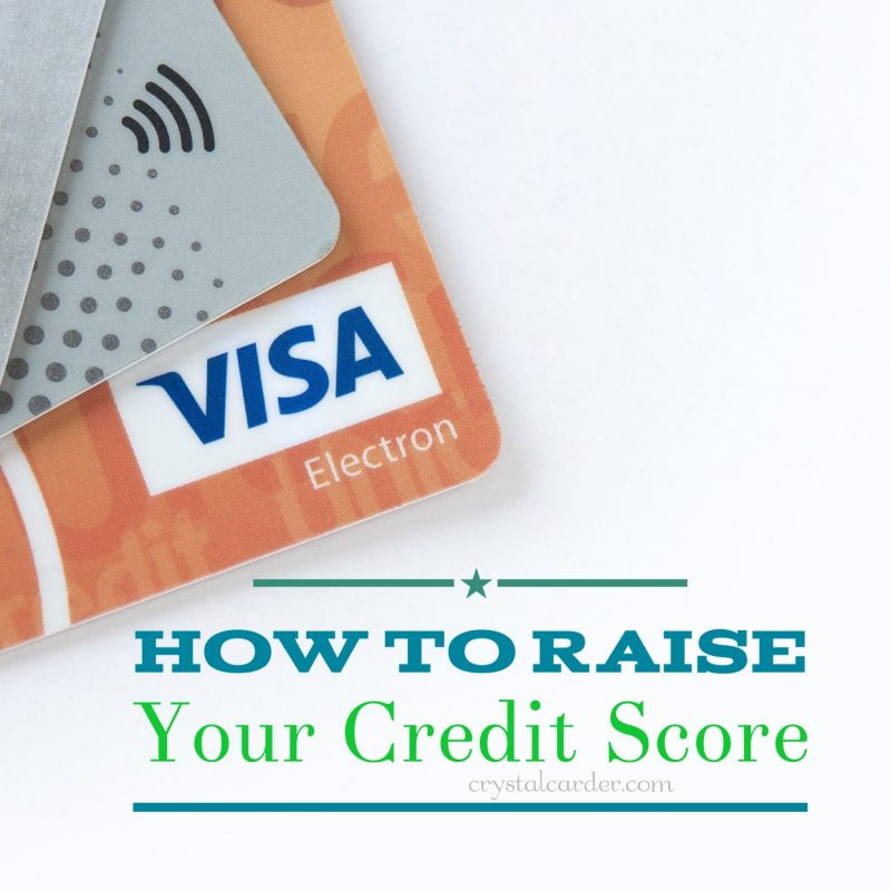 How to Improve Your Credit Score for Free