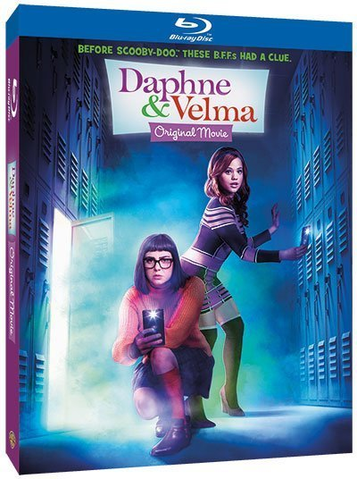 Interview With Sarah Gilman About the NEW Daphne & Velma Movie