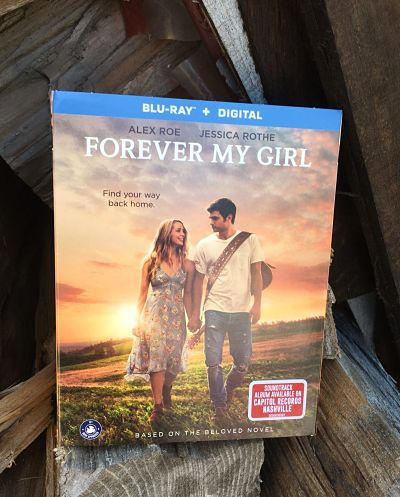 3 reasons to watch forever my girl