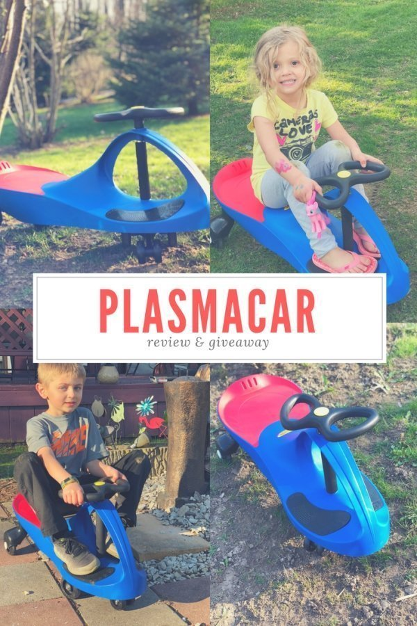 PlasmaCar By PlaSmart Review and Giveaway 81