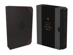 NKJV Deluxe Reader's Bible