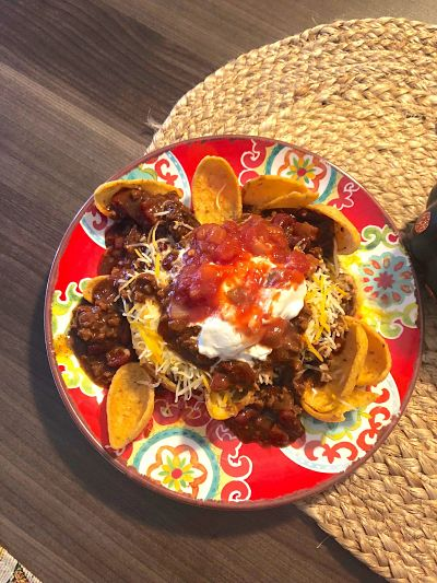 Haystacks Make the Perfect Fall Recipe 73