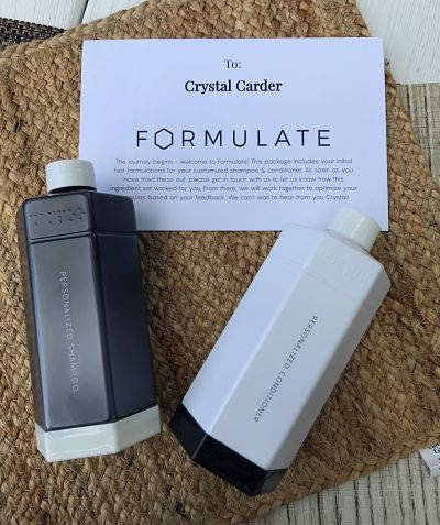 The NEW Hair Product Changing Everything, Meet Formulate Hair Care - Review 73