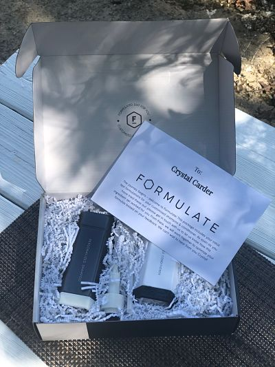 The NEW Hair Product Changing Everything, Meet Formulate Hair Care - Review 75