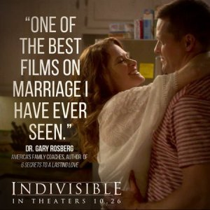 INDIVISIBLE: The Christian Movie You Need to See!