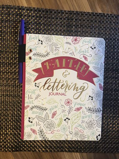 Ellie Claire Art Journal Review