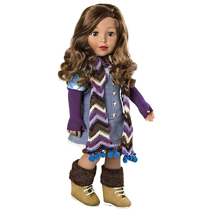 Select dolls 30 percent off today only