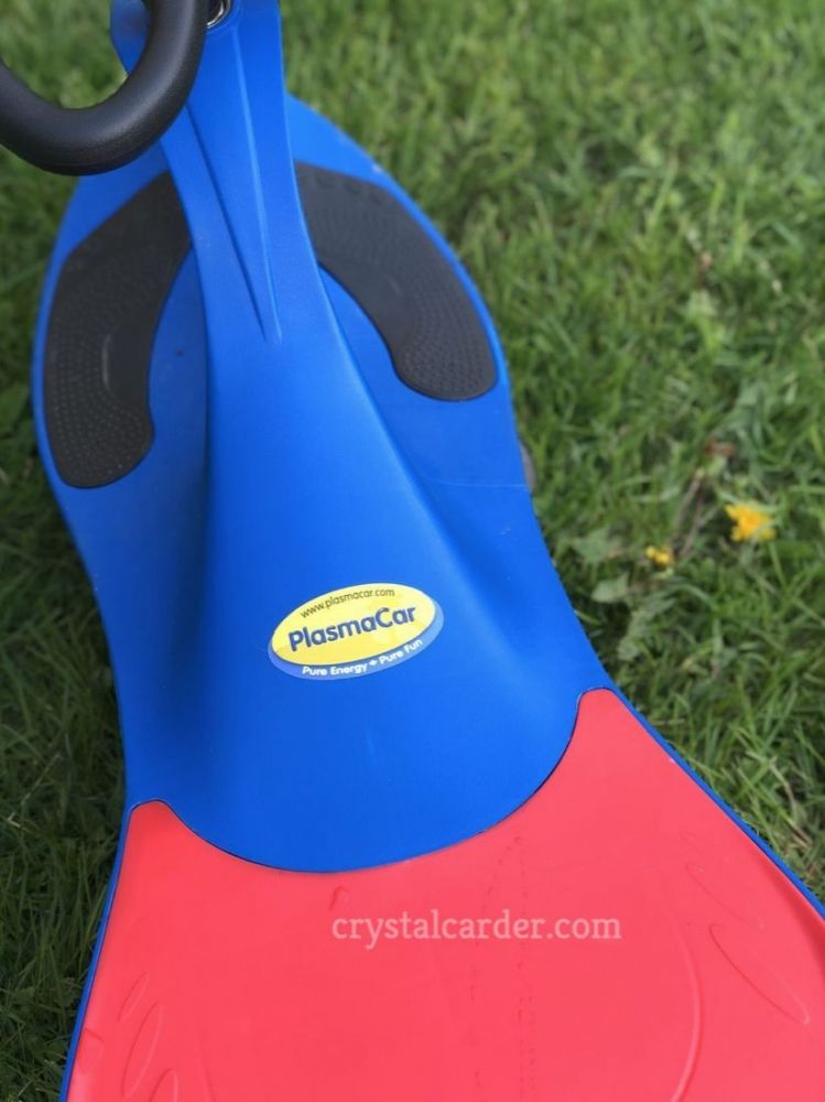 ad PlasmaCar by PlaSmart Review and Giveaway picture