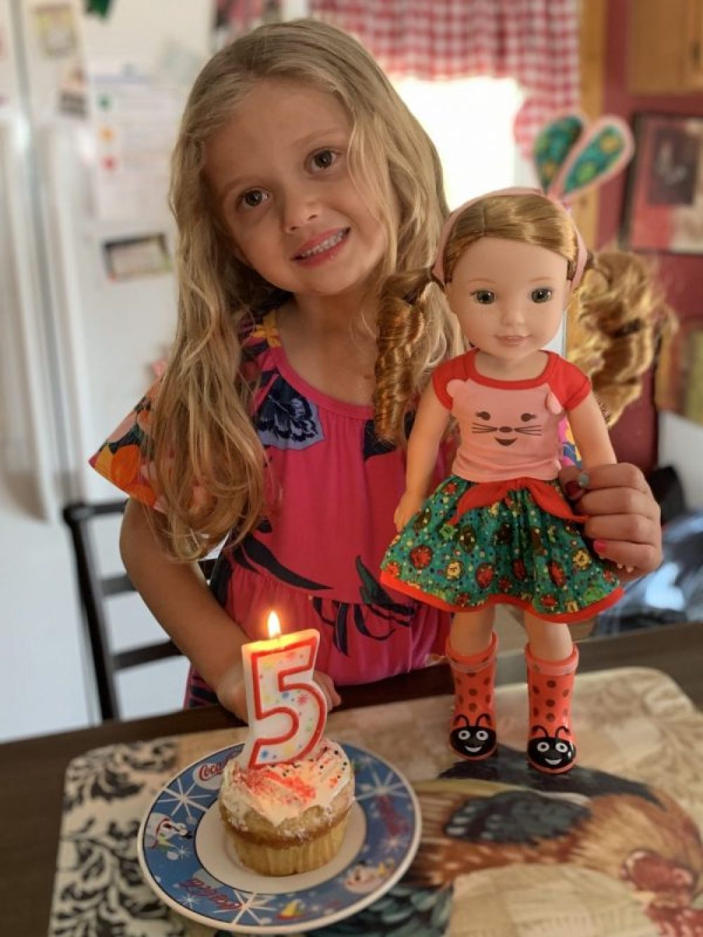 How to Make Your Daughter's 5th Birthday Special