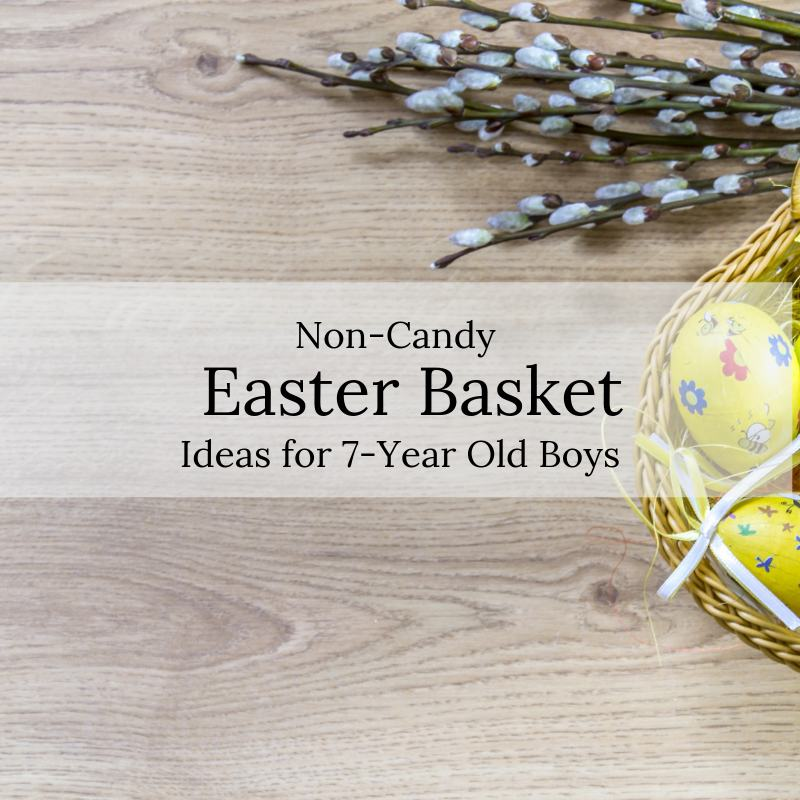 Non-Candy Easter Basket Ideas for a 7-Year-Old Boy 73