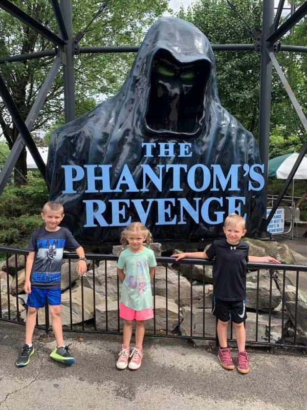 Phantoms Revenge