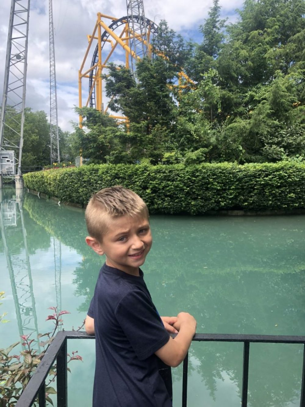 Kennywood Park And Special Discounted Tickets for My Readers! 85