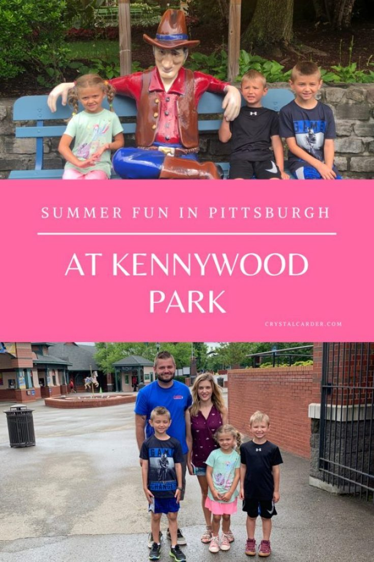 Kennywood Park And Special Discounted Tickets for My Readers! 79