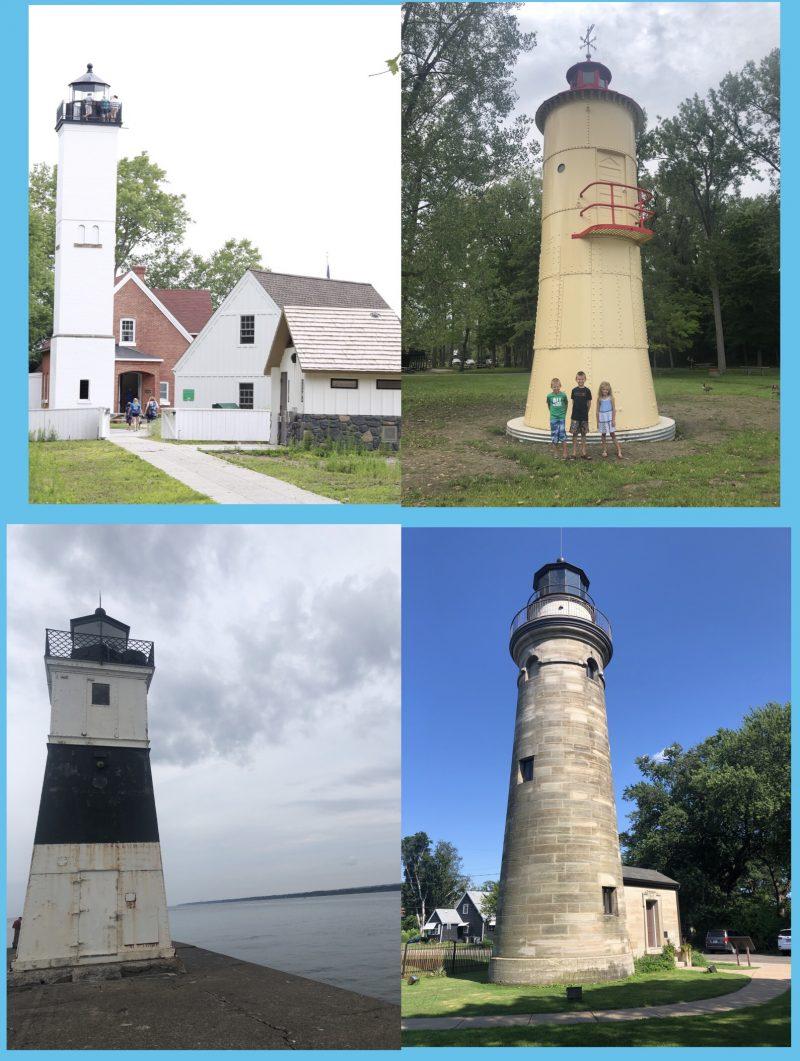 Presque Isle State Park, Pennsylvania's Only Seashore 77