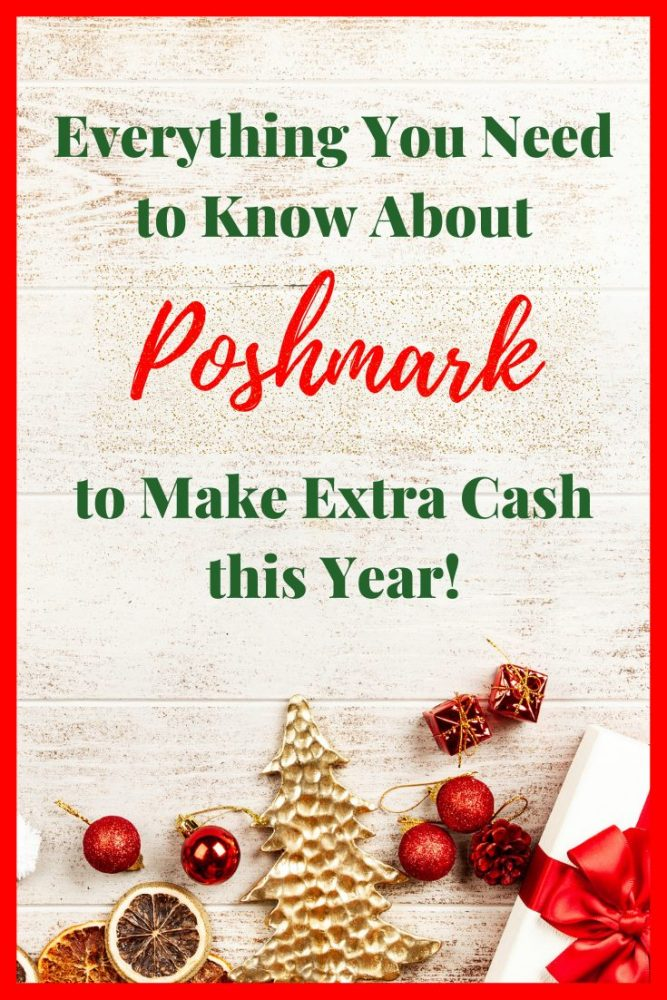 Everything You Need to Know About Poshmark