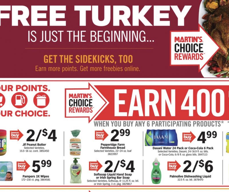 5 Tips to Save Money on This Year's Thanksgiving Dinner 81