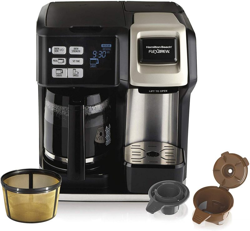 10 Gift Ideas for the Coffee Obsessed Person On Your Holiday List 76