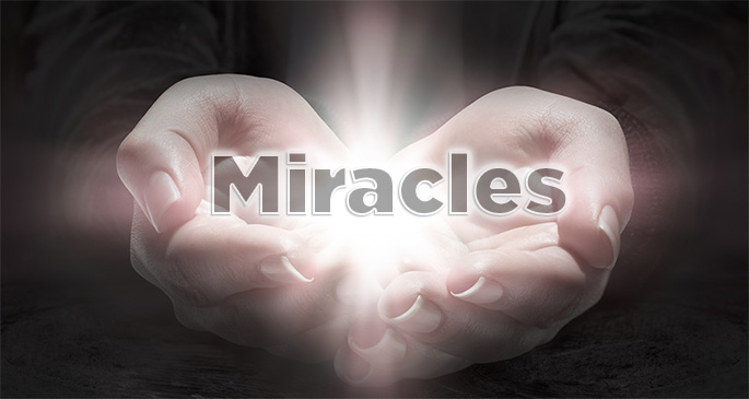 Image result for miracles
